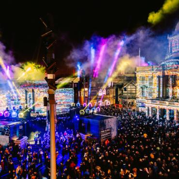 Рекордное число британских городов поборется за статус «Города культуры-2025»
