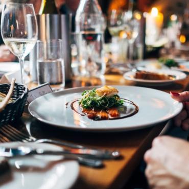 Гид Michelin по ресторанам Британии теперь будет обновляться каждый месяц
