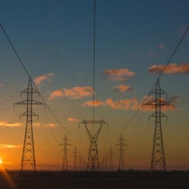 Цены на электроэнергию с октября вырастут для миллионов жителей Британии