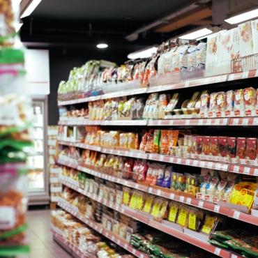 Полиция задержала мужчину, который отравил еду в супермаркетах западного Лондона