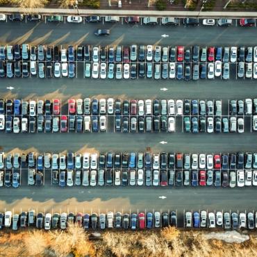 Продажи подержанных автомобилей в Британии удвоились на фоне пандемии
