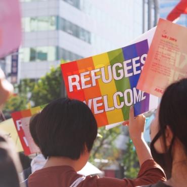 Почти две тысячи добровольцев в Британии предложили разместить у себя дома беженцев из Афганистана