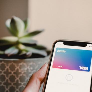 Стартап Revolut запускает сервис, который позволит пользователям тратить их будущую зарплату