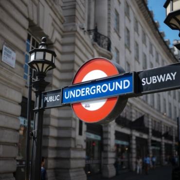 Машинисты лондонского метро во вторник могут начать 24-часовую забастовку