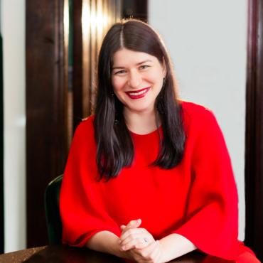 #нашлондон: героиня недели — Светлана Лондон. Разговор о карьере и юридическом Лондоне