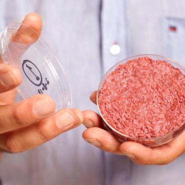 Аналитики призывают Британию поддержать производство искусственного мяса