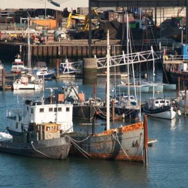 Водородные субмарины и зарядки для электролодок: названы победители конкурса в сфере экологичного кораблестроения
