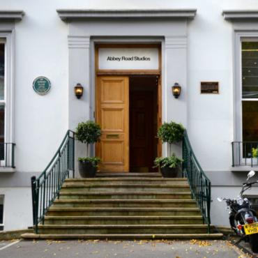 Abbey Road Studios: студия-легенда