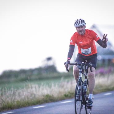 Как выбраться из замка Иф и доехать на велосипеде в Париж — рассказывает инвестор Андрей Вышлов
