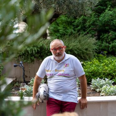 Марат Гельман о фестивале «СловоНово»: «чудо на фоне пандемии»