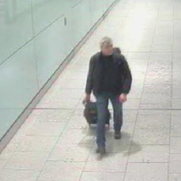 Британские власти предъявили обвинения третьему подозреваемому по «делу Солсбери»