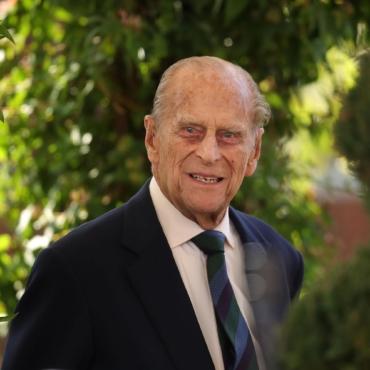 Суд засекретил завещание принца Филиппа на 90 лет