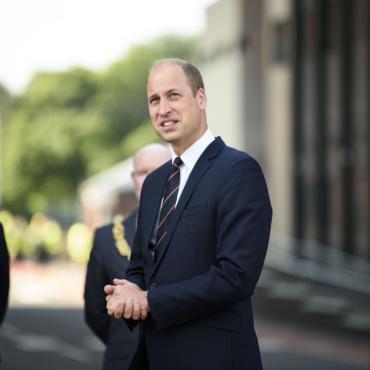Принц Уильям назвал финалистов учрежденной им экологической премии