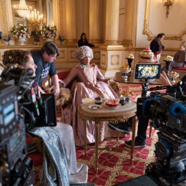 Продюсер сериала «Бриджертоны» указал на расовые предрассудки в британской киноиндустрии