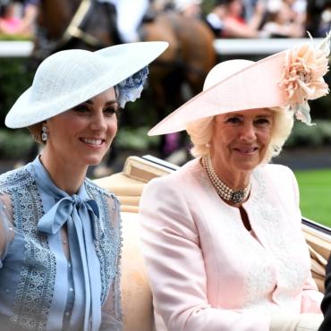 Nobile Donna в британской королевской семье и новый герцог Эдинбургский: интересные факты о титулах