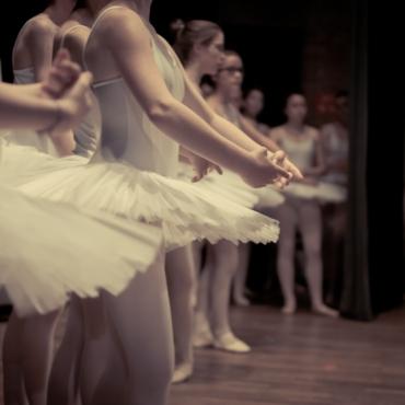 Ковент-гарден и Большой театр в партнерстве c TikTok проведут Всемирный день балета