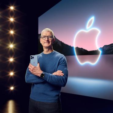 Калифорнийская мечта: Apple представила iPhone 13, новые iPad и Apple Watch