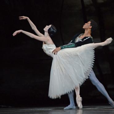 «Данте», «Жизель», «Щелкунчик»: каким будет новый сезон в Королевском театре оперы и балета