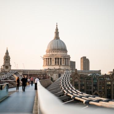Есть данные: Лондон — лучший город для бизнеса и жизни