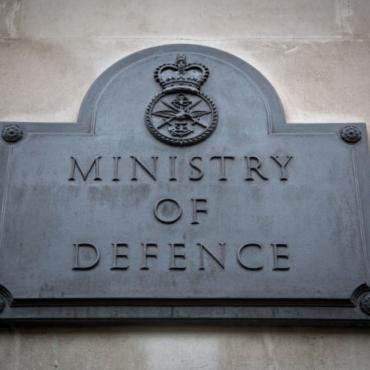 Минобороны Британии извинилось за случайную утечку данных о 250 афганских переводчиках