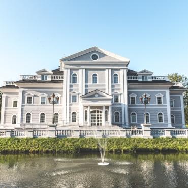 Опрос ZIMA: Каким вы видите свой идеальный дом?