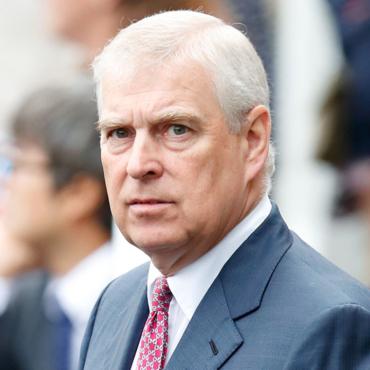 Принц Эндрю принял документы по иску, поданному против него в американском суде