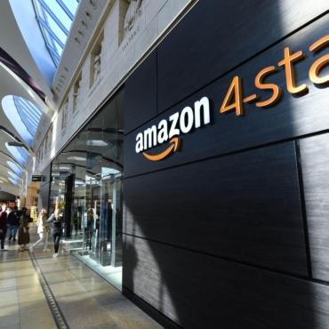 Что общего у Amazon и виниловых пластинок