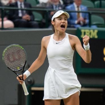 10 мест, где можно заняться большим теннисом в Лондоне