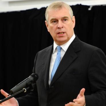 Скотланд-Ярд заявил, что не будет предпринимать никаких дальнейших действий по делу принца Эндрю