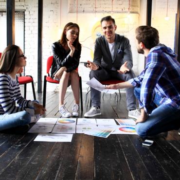 49 стартапов, 9 стран, 23 отрасли: завершен прием заявок на осенний питчинг ZIMA Startup