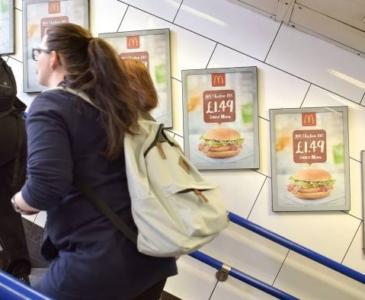 Новое приложение от британского правительства поможет бороться с лишним весом и следить за здоровьем