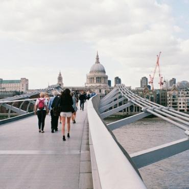 Человек, который перестроил Лондон. Как Кристофер Рен изменил британскую столицу